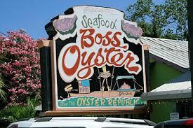 oyster boss