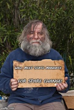 mandate mendicant