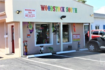 Woodstock South